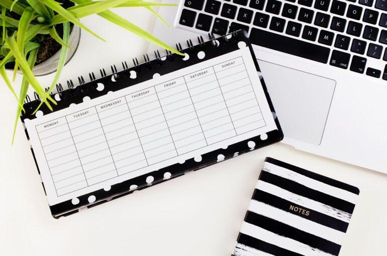 calendario editoriale social