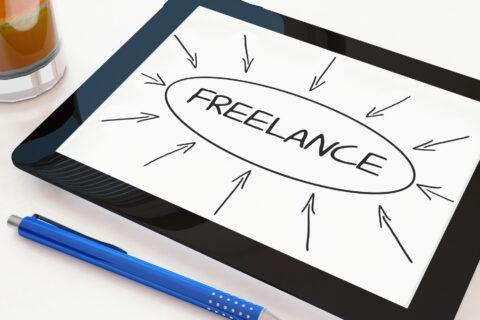 lavorare con team freelance