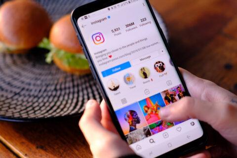 come usare instagram shop